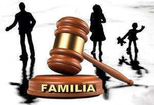 Avocat – Dreptul familiei