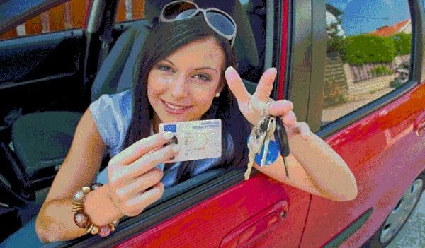 preschimbare permis romanesc in Germania